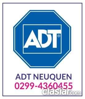 Adt 0299-4360455 0800-345-1554 - monitoreo