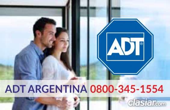 Adt mar del plata 0800-345-1554  0223-4321255