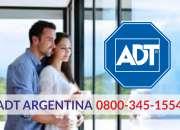 ADT Mar del Plata 0223-4321255 0800-345-1554  -  0$ Instalación!!!