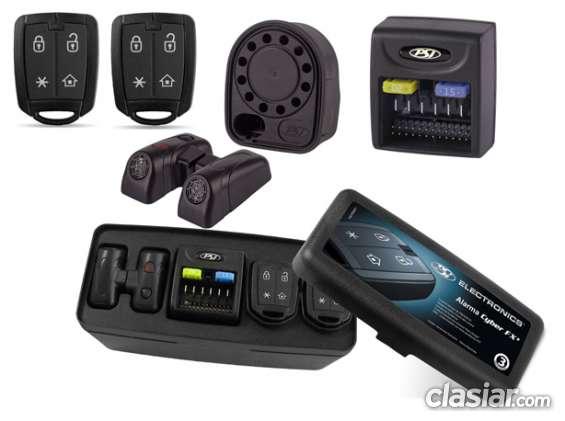 Electrodany alarmas / a domicilio service