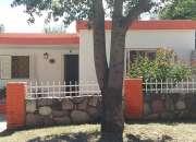 Dueño vende casa,Capilla del Monte