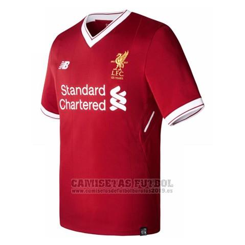 Camiseta futbol liverpool barata 2019 | camiseta futbol liverpool por mayor