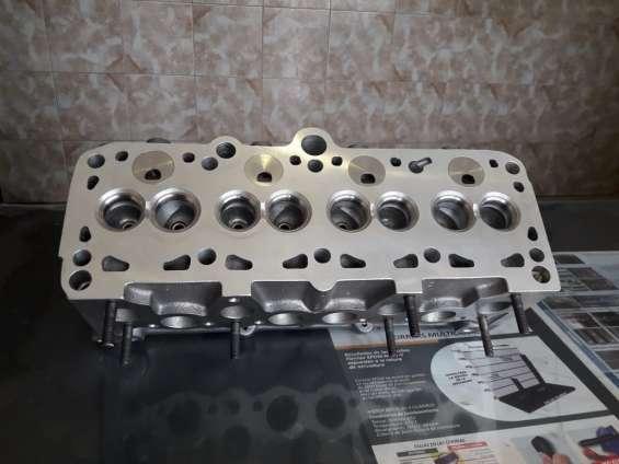 Tapas de cilindros nuevas