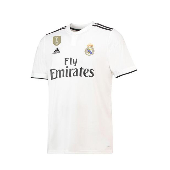 Amiseta futbol real madrid barata 2019 | camiseta futbol real madrid por mayor