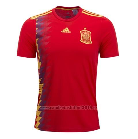 Camiseta futbol espana barata 2019