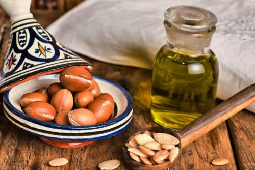 Aceite de argan (tienda-sat)