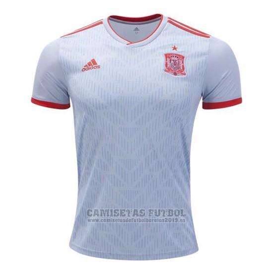Camiseta de futbol espana barata 2019 camisetas de futbol baratas en Basail  - Ropa y calzado  7f68b07e40725