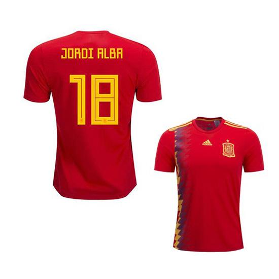 Camiseta de futbol espana barata 2019 camisetas de futbol baratas en José  de San Martín - Ropa y calzado  6f90df5908f50