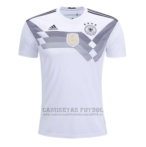 Camiseta de futbol alemania barata 2019 | camisetas de futbol baratas