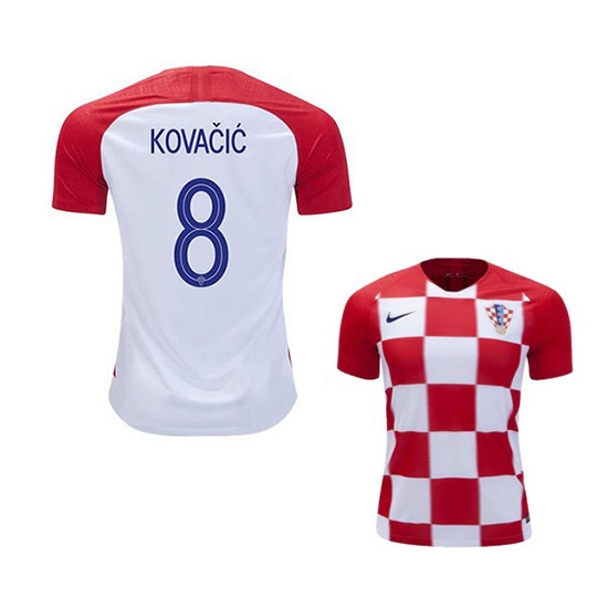 c66d51df68a83 Camiseta de futbol croacia barata 2019 camisetas de futbol baratas en  Ballesteros - Ropa y calzado