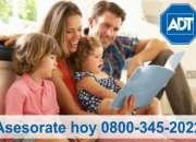 ADT Alarmas en Luján Tel (Fijo): 02323-629150