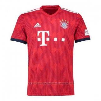 Nueva camisetas de futbol bayern munich baratas