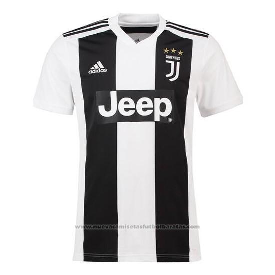 Nueva camisetas de futbol juventus baratas