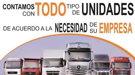 Universal fletes argentina