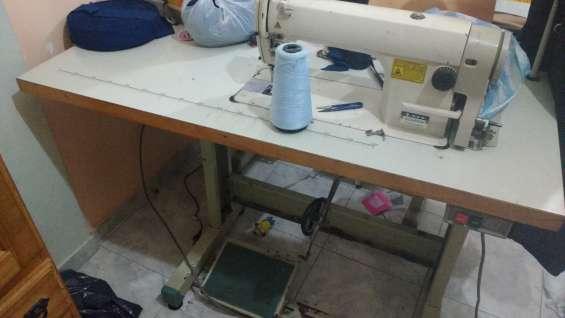 Ofresco taller de costura para tela de punto con experiencia en deportivo algodon
