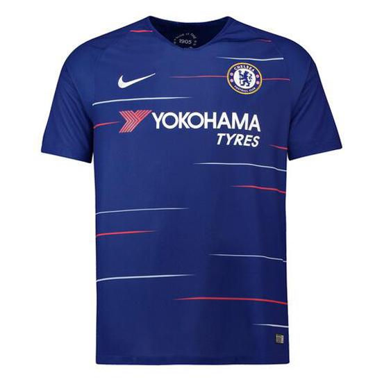 Nueva camisetas de futbol chelsea baratas