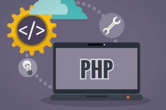 Programacion, php. curso profesional