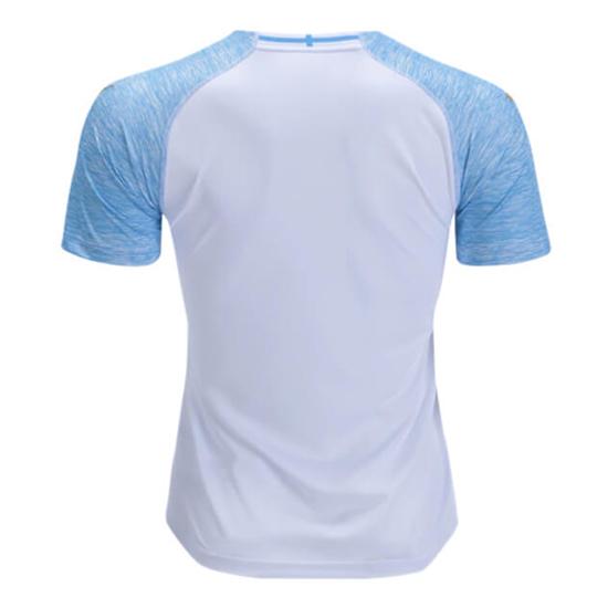 Camiseta de futbol olympique marsella primera 2018-2019 en A