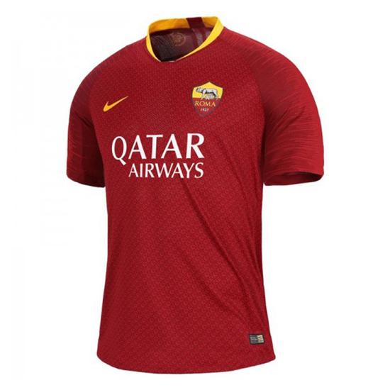 Camiseta roma primera 2018-2019