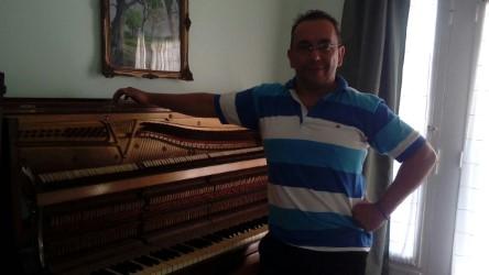 Afine y restaure su piano en rosario y zonas de santa fe