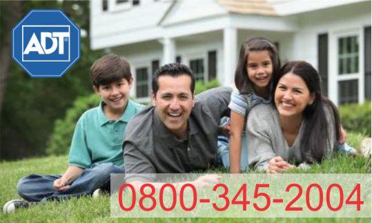 Alarmas | casa - empresa | adt | 0800-345-2004
