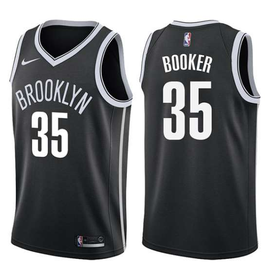 Camiseta brooklyn nets