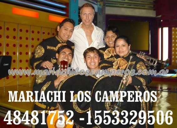 Mariachis en buenos aires argentina los camperos 48481752
