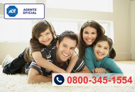 Alarmas para casas en lomas de zamora | adt | 0800-345-1554