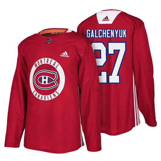 Camiseta montreal canadiens baratas
