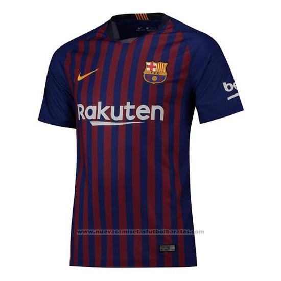Comprar camisetas de fútbol barcelona baratas 2018 2019