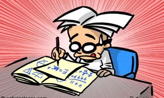 Matematicas y estadisticas para licenciatura seguridad e higiene