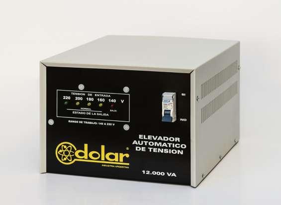 Elevador de tensión dolar 12000
