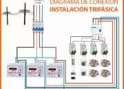 Elevadores de voltaje trifasicos - estabilizadores 011- 48492747