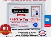 Fabrica de elevadores de tensión en Padua Norte 011- 48492747