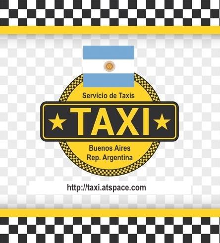 Taxis al aeropuerto de ezeiza