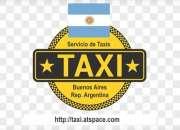 Taxis al Aeropuerto de Ezeiza-