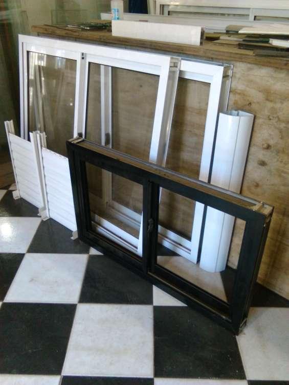 Fotos de Ventanas puertas de aluminio en zona sur 8