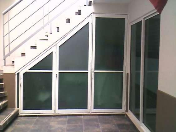 Fotos de Ventanas puertas de aluminio en zona sur 7