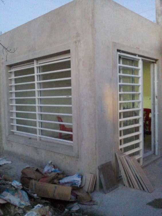 Fotos de Ventanas puertas de aluminio en zona sur 5