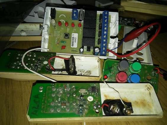 Controles remotos y electrónica en gral.