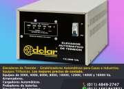 Fabrica Elevadores para domicilios de tensión Merlo 011- 48492747