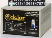 Fabrica Estabilizador de 3000watts, 4000watts 011- 48492747