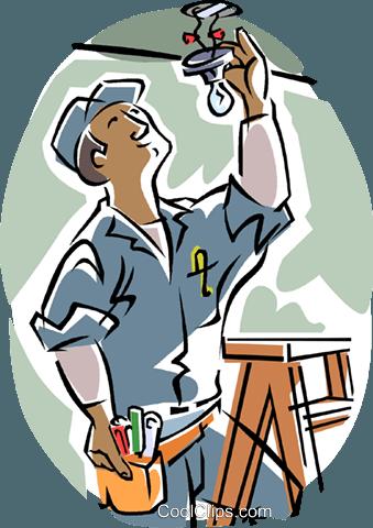 Electricista garantia y el mejor precio para ud