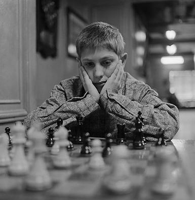 Fotos de Ajedrez para principiantes y avanzados de todas las edades 1