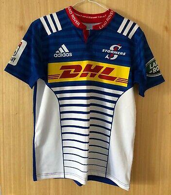 Comprar camisetas de rugby stormers replicas