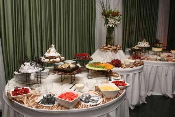 Fotos de Catering para fiestas con todo incluido al mejor precio 3