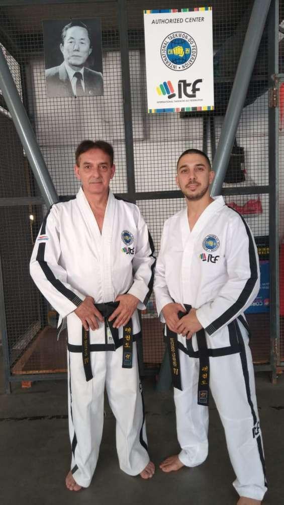 Taekwondo itf villa urquiza y villa pueyrredón nahuel huapi 5891