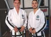 Taekwondo ITF Villa Urquiza-Villa Pueyrredón Nahuel Huapi 5891